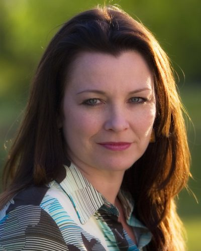 Pamela Sutton Legaud